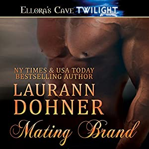 Mating Brand Audiobook