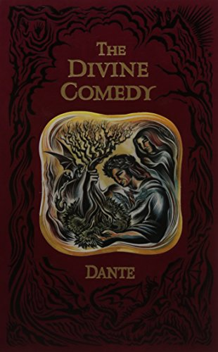 the-divine-comedy-barnes-noble-leatherbound-classic-collection