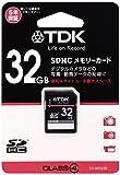 T-SDHC32GB4 [32GB]