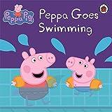 Ladybird Peppa Pig: Peppa Goes Swimming