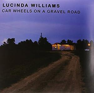 Car Wheels on a Gravel Road [Vinyl LP]