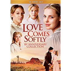 Love Comes Softly 10th Anniversary