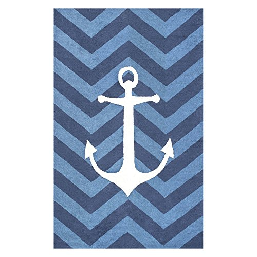 51WwVyD2iUL The Ultimate Guide to Nautical Themed Area Rugs