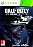 Call of Duty (COD): Ghosts (XBOX 360)