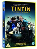 Tintin: Secret Of The Unicorn