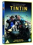 The Adventures of Tintin: The Secret...