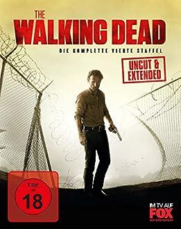 maxdome the walking dead staffel 5