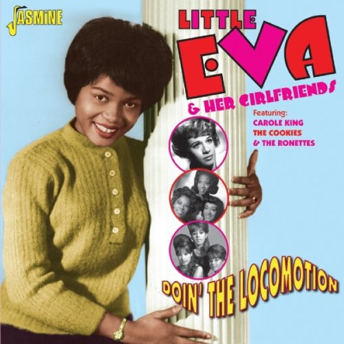 LITTLE EVA - Doin