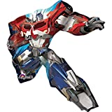 Transformers Supershape Mylar Balloon