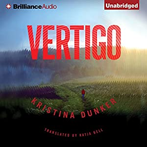 Vertigo Audiobook