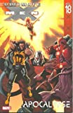 img - for Ultimate X-Men Vol. 18: Apocalypse (v. 18) book / textbook / text book