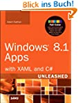 Windows 8.1 Apps with XAML and C# Unl...