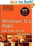 Windows 8.1 Apps with XAML and C# Unl...