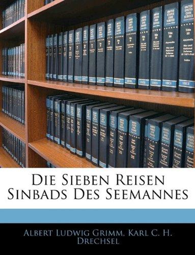 Die Sieben Reisen Sinbads Des Seemannes