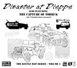 Days Of Wonder - Mémoire 44 - Battle Maps Volume 4 : Disaster at Dieppe