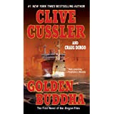 Golden Buddha (The Oregon Files) ~ Clive Cussler