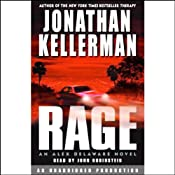 Rage | Jonathan Kellerman