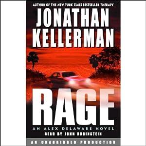 Rage | [Jonathan Kellerman]