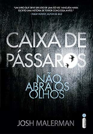 Amazon.com: Caixa de pássaros (Portuguese Edition) eBook: Josh