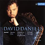 David Daniels - Haendel Operatic Arias