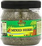 Tropical Sun Dried Mixed Herbs 165 g (Pack of 3)