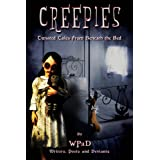 Creepies: Twisted Tales From Beneath the Bedby Mandy White