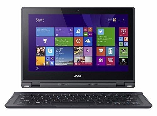 Acer Aspire Switch 12 SW5-271-62X3 - 12.5