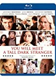 You Will Meet a Tall Dark Stranger [Blu-ray] [2010]