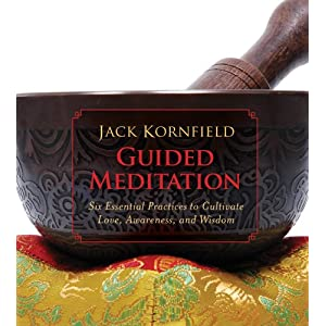 Guided Meditations - Jack Kornfield