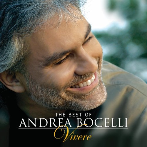 Andrea Bocelli - The Best of Andrea Bocelli Vivere - Zortam Music