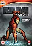 Iron Man: Extremis [DVD]