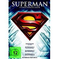Superman - Die Spielfilm