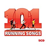 101 Running Songsby Various Artists