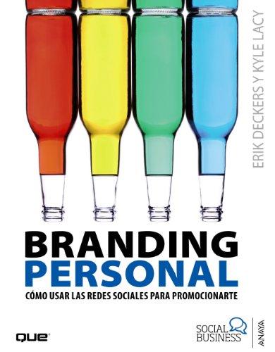 Branding personal : cómo usar las redes sociales para promocionarte