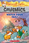 Geronimo Stilton Cavemice #2: Watch Y...