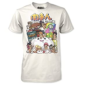 Snack Attack - by Meat Bun - T-Shirt