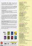 20th Century Jazz Masters: Mel Torme/Jimmy Witherspoon/Carmen McRae/Lambert, Hendricks & Bavan [DVD] [Import]