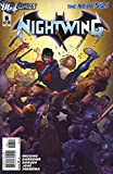 img - for Nightwing (3rd Series) #6 book / textbook / text book