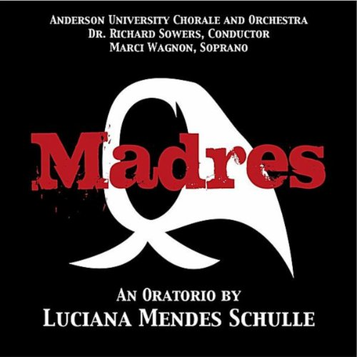 Madres Oratorio, SM101, IV. Lucas 23 (Prophecy of Luke 23) (feat. Marci Wagnon)