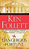 img - for A Dangerous Fortune by Follett, Ken (1994) Mass Market Paperback book / textbook / text book