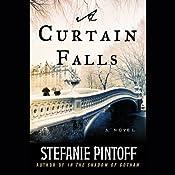 A Curtain Falls | [Stefanie Pintoff]