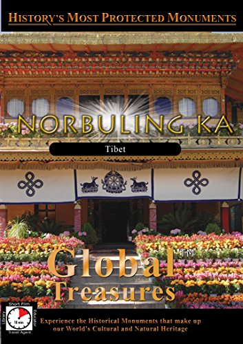 Global Treasures NORBULING KA