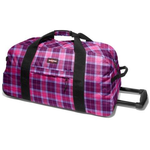 Eastpak Container 85 Pink Trolley Reisetasche