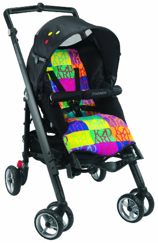 Maxi-Cosi Loola Up Stroller (Kid Art)