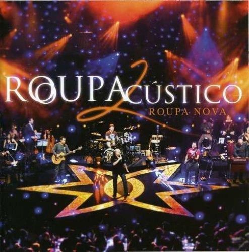 Roupa Nova - Vol. 2-Roupa Nova-Acustico - Zortam Music