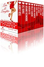 Love and Laughter: The Ultimate Romantic Comedy Boxed Set (10 Steamy Romances Featuring Billionaires, Bad Boys, CEO Bosses, Alpha Males, BBWs & More)