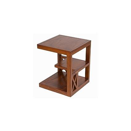 Sedia con poggiapiedi by Craften Wood (1000026926)