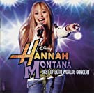 Hannah Montana / Miley Cyrus ~The Best Both World TOUR~