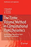 The Finite Volume Method in Computational Fluid Dynamics: An Advanced Introduction with OpenFOAM and Matlab (Fluid Mechan...