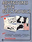 Adventures with Electronics (0719535549) by Duncan, Tom